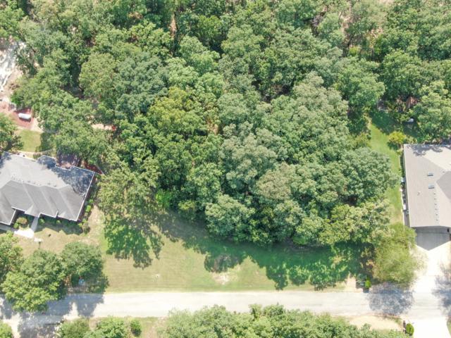 Lot 27 Edgewater Estates, Kimberling City, MO 65686 (MLS #60143369) :: Massengale Group