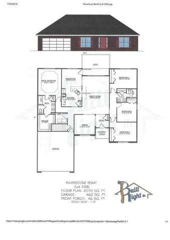 Tbd Bethany (Lot 228) Lane, Branson West, MO 65737 (MLS #60143422) :: The Real Estate Riders