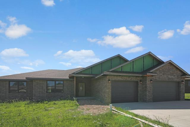 2603 University Boulevard, Mountain Grove, MO 65711 (MLS #60143423) :: Sue Carter Real Estate Group