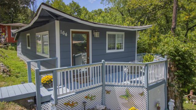 164 Laughing Lane, Rockaway Beach, MO 65740 (MLS #60143428) :: Sue Carter Real Estate Group