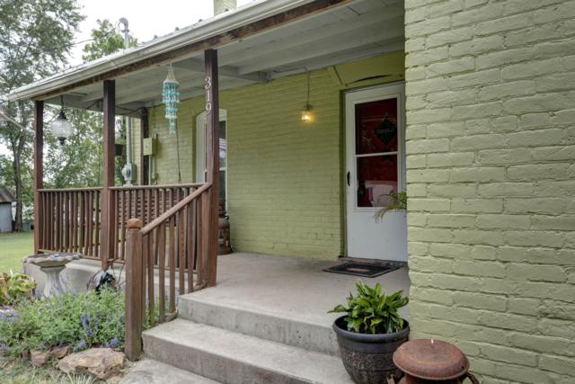 319 Main Street, Everton, MO 65646 (MLS #60143434) :: The Real Estate Riders