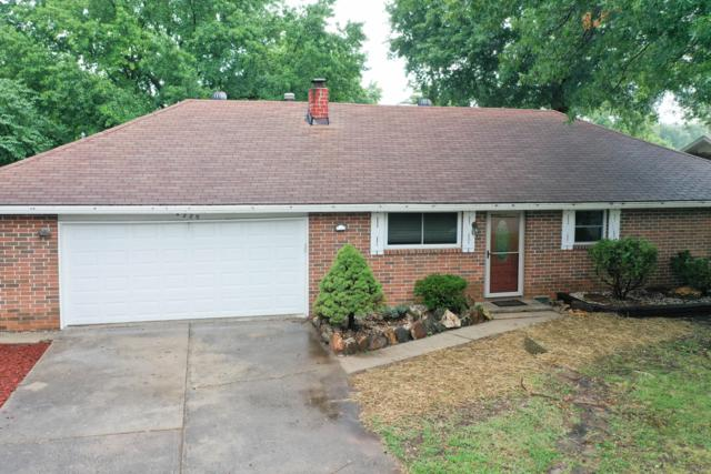 4229 W Colby Street, Springfield, MO 65802 (MLS #60143468) :: Team Real Estate - Springfield