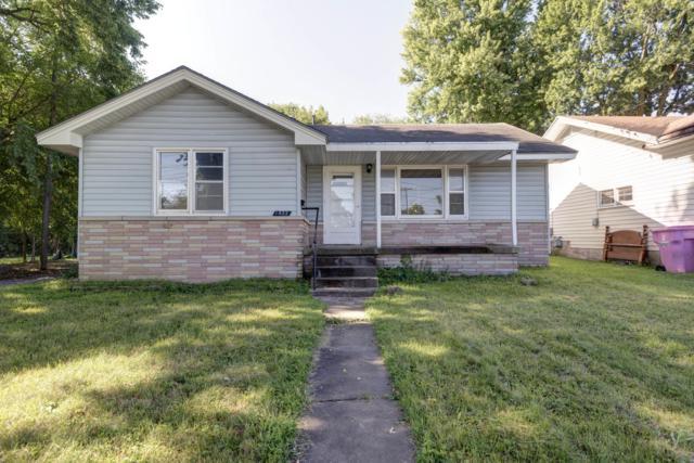 1422 W High Street, Springfield, MO 65803 (MLS #60143528) :: Team Real Estate - Springfield