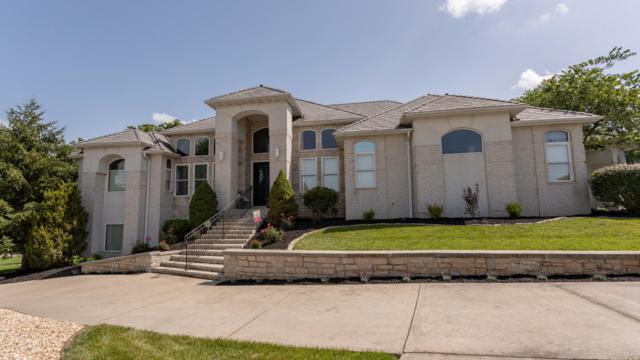 8328 Rolling Hills Drive, Nixa, MO 65714 (MLS #60143561) :: Weichert, REALTORS - Good Life