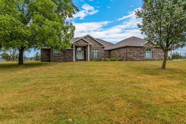 1238 Shipman Road, Taneyville, MO 65759 (MLS #60143578) :: Sue Carter Real Estate Group
