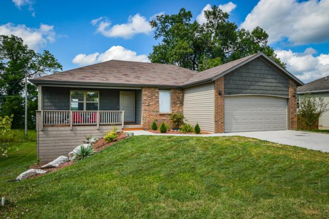 1607 W Robin Street, Ozark, MO 65721 (MLS #60143583) :: Massengale Group