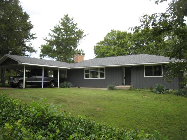 25 Edgemont Drive, Kimberling City, MO 65686 (MLS #60143633) :: Massengale Group