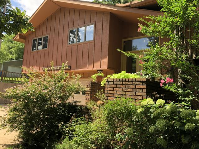 19815 S 1491 Road, Stockton, MO 65785 (MLS #60143661) :: Team Real Estate - Springfield