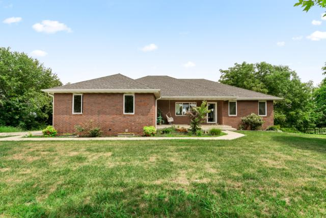 201 Indian Hills Lane, Strafford, MO 65757 (MLS #60143664) :: Team Real Estate - Springfield