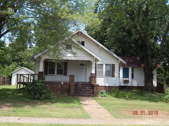 529 W Maple, Marshfield, MO 65706 (MLS #60143701) :: Team Real Estate - Springfield