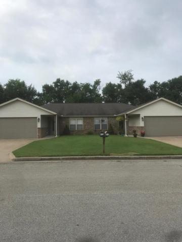 810-812 Wendy Lane, Carthage, MO 64836 (MLS #60143739) :: Team Real Estate - Springfield