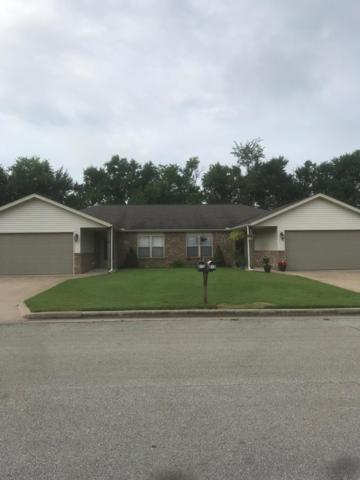 810-812 Wendy Lane, Carthage, MO 64836 (MLS #60143741) :: Team Real Estate - Springfield