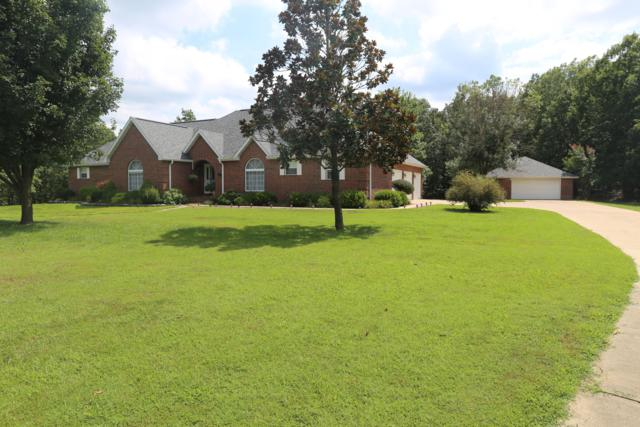 18 Dogwood Circle, West Plains, MO 65775 (MLS #60143794) :: The Real Estate Riders