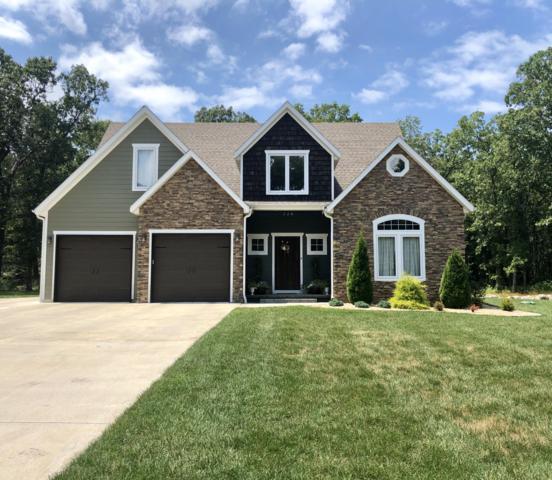 220 Country Club Drive, Marshfield, MO 65706 (MLS #60143806) :: Team Real Estate - Springfield