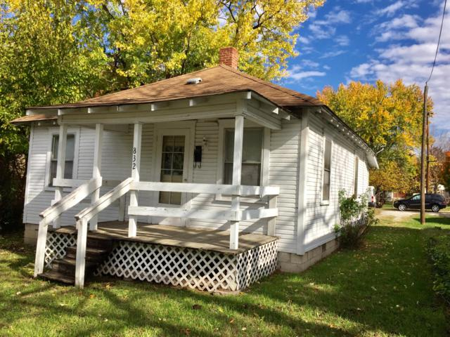 832 N Kansas Expressway, Springfield, MO 65802 (MLS #60143856) :: Team Real Estate - Springfield