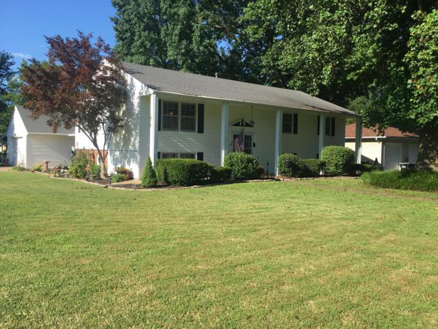 2309 E Langston Street, Springfield, MO 65804 (MLS #60143859) :: Sue Carter Real Estate Group