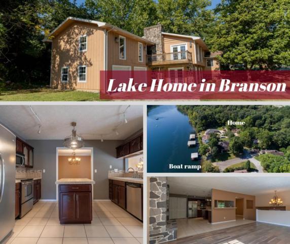 390 Dandy Way, Branson, MO 65616 (MLS #60143861) :: Sue Carter Real Estate Group