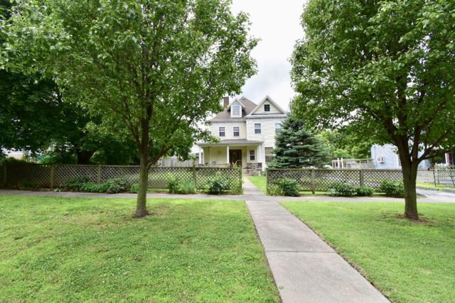 2019 N Douglas Avenue, Springfield, MO 65803 (MLS #60143870) :: The Real Estate Riders