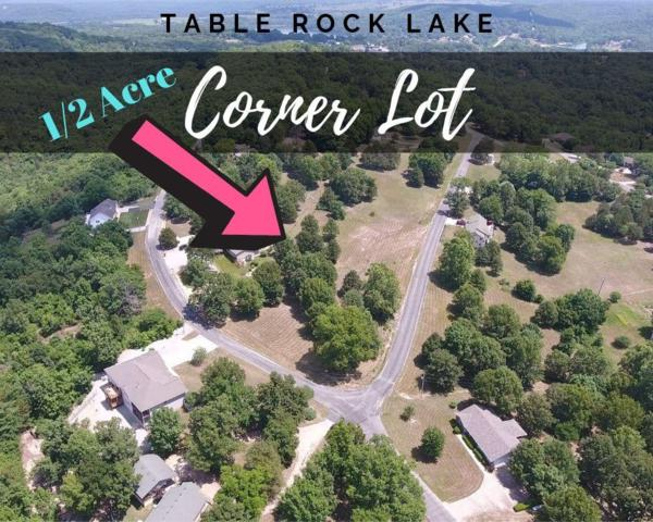 Lot 62 White Barn Lane, Cape Fair, MO 65624 (MLS #60143917) :: Winans - Lee Team | Keller Williams Tri-Lakes