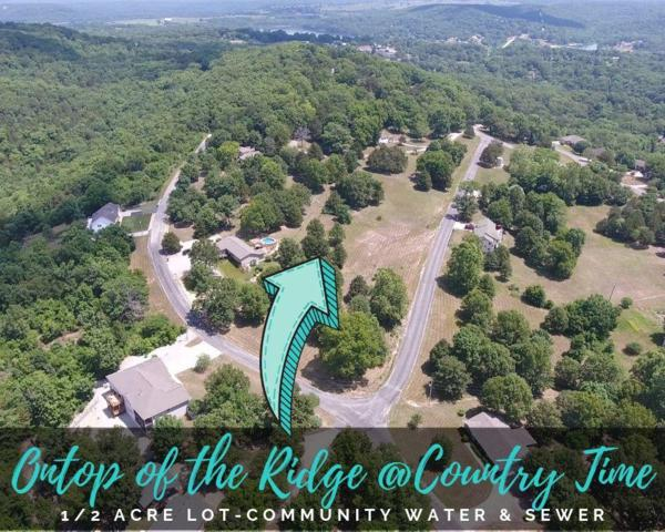 Lot 63 White Barn Lane, Cape Fair, MO 65624 (MLS #60143919) :: Winans - Lee Team | Keller Williams Tri-Lakes