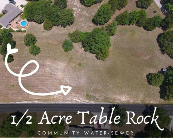 Lot 64 White Barn Lane, Cape Fair, MO 65624 (MLS #60143920) :: Winans - Lee Team | Keller Williams Tri-Lakes