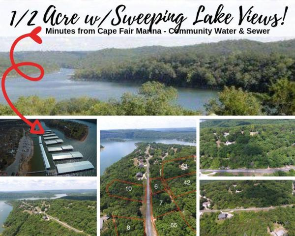 Lot 65 Fairsight Road, Cape Fair, MO 65624 (MLS #60143923) :: Winans - Lee Team | Keller Williams Tri-Lakes