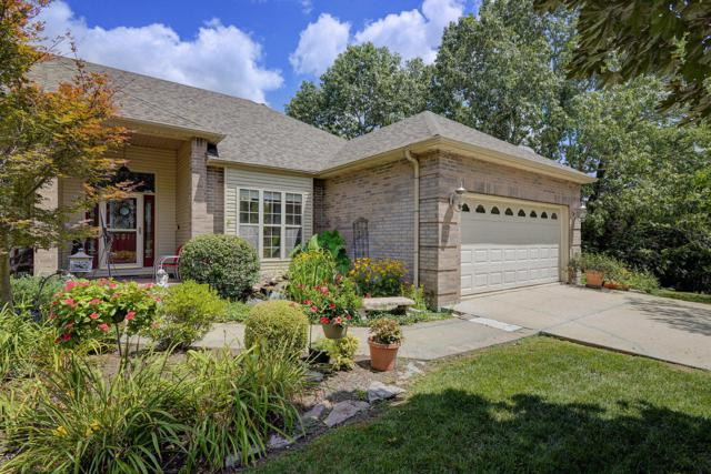 1761 Cedar Ridge Way, Branson West, MO 65737 (MLS #60143939) :: Weichert, REALTORS - Good Life