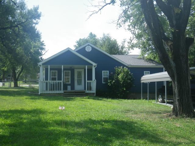 301 1st Street, Summersville, MO 65571 (MLS #60143944) :: Sue Carter Real Estate Group