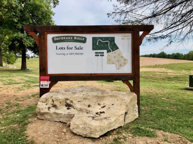Lot # 1 Lone Star Drive, Nixa, MO 65714 (MLS #60143949) :: Massengale Group