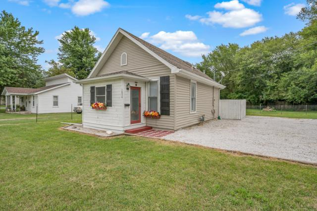 1836 N Colgate Avenue, Springfield, MO 65802 (MLS #60143953) :: Sue Carter Real Estate Group
