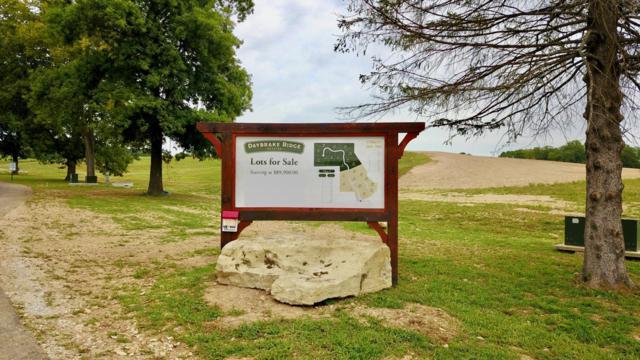 Lot # 18 Autumn Way Drive, Nixa, MO 65714 (MLS #60143960) :: Team Real Estate - Springfield