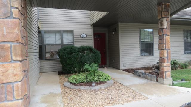 7851 Cozy Cove Road #51, Branson, MO 65616 (MLS #60144022) :: The Real Estate Riders