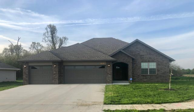 133 W Picardy, Republic, MO 65738 (MLS #60144033) :: Massengale Group