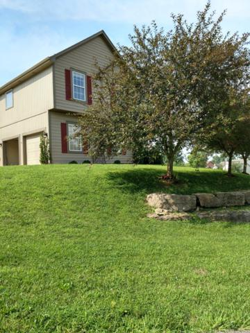 1515 Stonegate Terrace, Raymore, MO 64083 (MLS #60144037) :: Sue Carter Real Estate Group