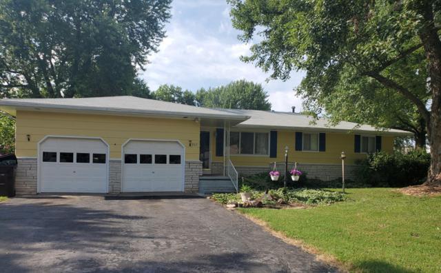 207 King Drive, Willard, MO 65781 (MLS #60144048) :: The Real Estate Riders