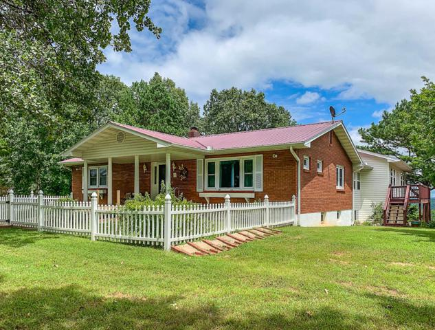2872 State Highway D, Thornfield, MO 65762 (MLS #60144061) :: Sue Carter Real Estate Group