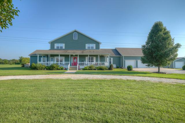 10666 Farm Lane, Carthage, MO 64836 (MLS #60144067) :: The Real Estate Riders