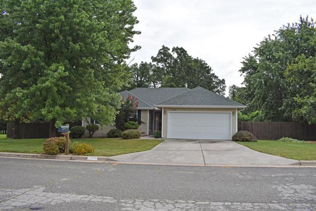1806 Edgewood Drive, Aurora, MO 65605 (MLS #60144074) :: Massengale Group