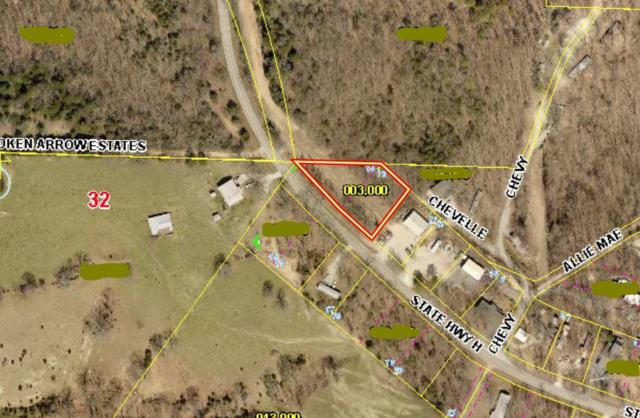 Tbd State Hwy H Lots 13 & 14, Lampe, MO 65681 (MLS #60144085) :: Evan's Group LLC