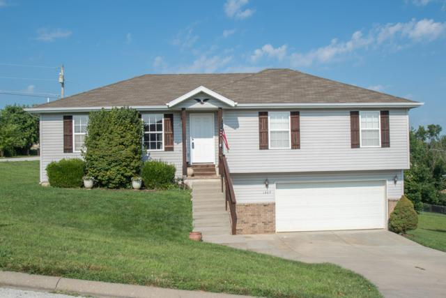 1307 S 14th Street, Ozark, MO 65721 (MLS #60144090) :: Massengale Group