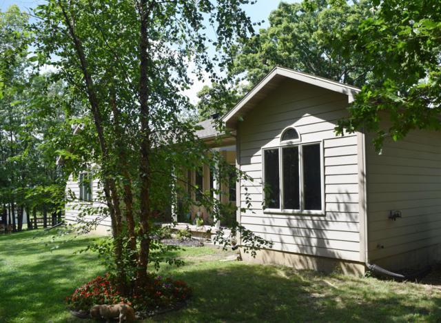 340 E 420th Road, Fair Play, MO 65649 (MLS #60144170) :: Sue Carter Real Estate Group