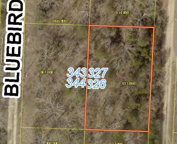 Tbd Tomahawk Heights, Shell Knob, MO 65747 (MLS #60144199) :: Massengale Group