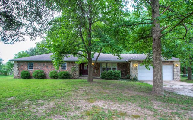 5365 S State Highway Ff, Battlefield, MO 65619 (MLS #60144230) :: The Real Estate Riders