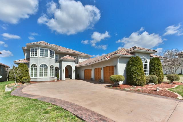 3765 E Knollwood Drive, Ozark, MO 65721 (MLS #60144241) :: Team Real Estate - Springfield