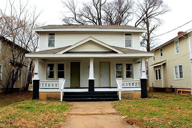 1329 W Mt Vernon Street, Springfield, MO 65806 (MLS #60144267) :: Team Real Estate - Springfield