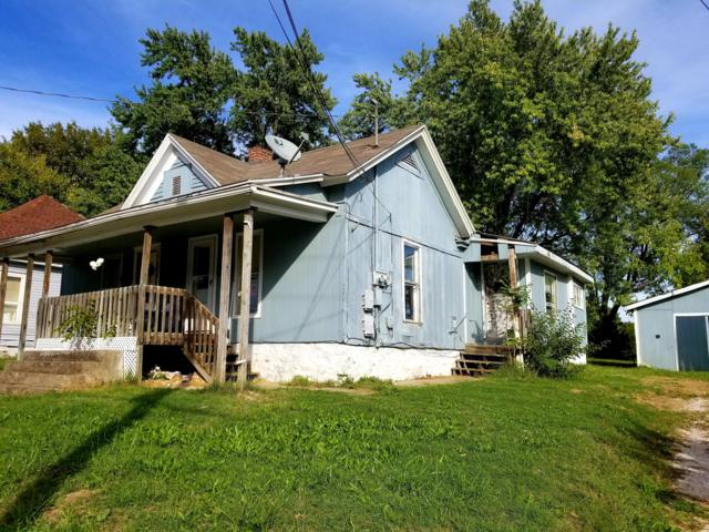 818 S Grant Avenue, Springfield, MO 65806 (MLS #60144296) :: Team Real Estate - Springfield