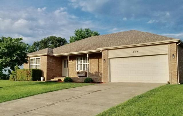 802 Wrenwood, Strafford, MO 65757 (MLS #60144382) :: Team Real Estate - Springfield