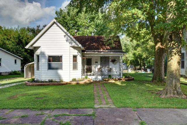504 N Elm Street, Pierce City, MO 65723 (MLS #60144446) :: Massengale Group
