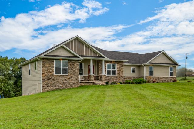 1589 Hidden Valley Road, Clever, MO 65631 (MLS #60144472) :: Team Real Estate - Springfield