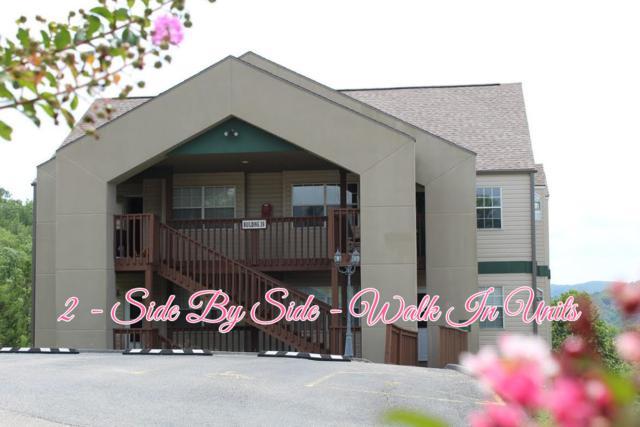 39 Lantern Bay Road #3, Branson, MO 65616 (MLS #60144502) :: Massengale Group